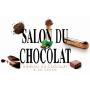 Salon du Chocolat, París