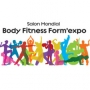 Salon Mondial Body Fitness Formexpo París