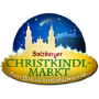 Salzburger Christkindlmarkt, Salzburgo