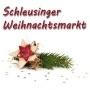 Mercado de navidad, Schleusingen