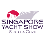 Singapore Yacht Show, Singapur