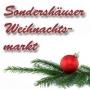 Mercado de navidad, Sondershausen