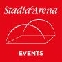 Stadia & Arena, Saitama