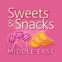 Sweets & Snacks Middle East Dubai