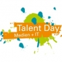 Talent Day Medien IT Hamburgo