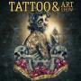 Tattoo & Art Show, Offenburg