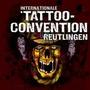 Tattoo Convention, Reutlingen