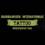 Oberbairisch-Internationale Tattoo & Körperkunst Tage, Rosenheim