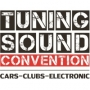 Tuning & Sound Convention