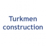 Turkmen construction, Asjabad