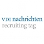 VDI nachrichten Recruiting Tag, Düsseldorf