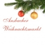 Mercado de navidad, Ansbach
