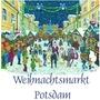 Mercado de Navidad, Potsdam