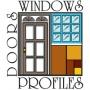 Windows, Doors & Profiles, Kiev