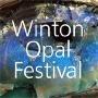 Winton Opal Festival, Winton
