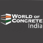 World of Concrete India, Mumbai