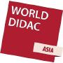 Worlddidac Asia, Hong Kong